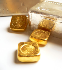 Precious metals in your IRA
