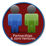 Invest your self directed IRA in Partnerships and Joint Ventures