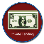 Private Lending with your self directed IRA
