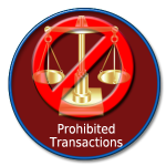 Prohibited Transactions in Self Directed Plans