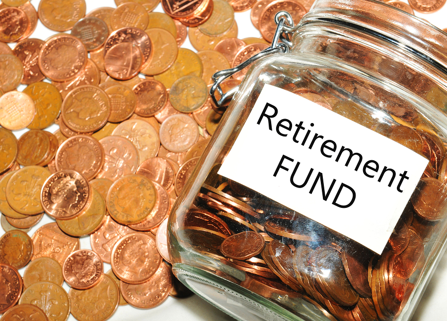 Individual Retirement Accounts
