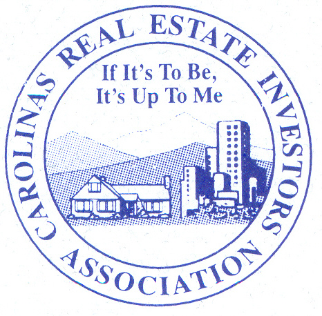 CREIA (Carolinas Real Estate Investors Association)