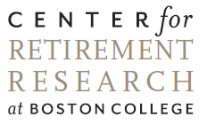 Center for Retirement Research: Boston College