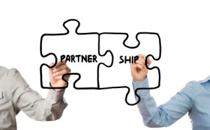Partnerships and joint ventures in your IRA