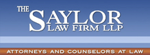 Saylor Law Firm LLP