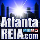Atlanta REIA (Real Estate Investors Association) Logo