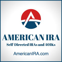 Self-Directed IRA Services Provider