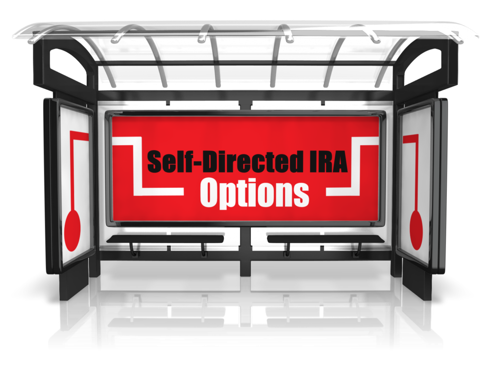 Self-Directed IRA Options