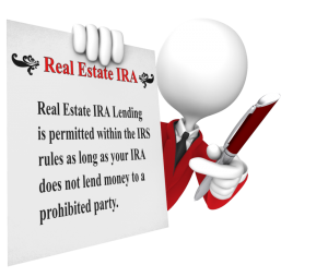 Real Estate IRA Lending