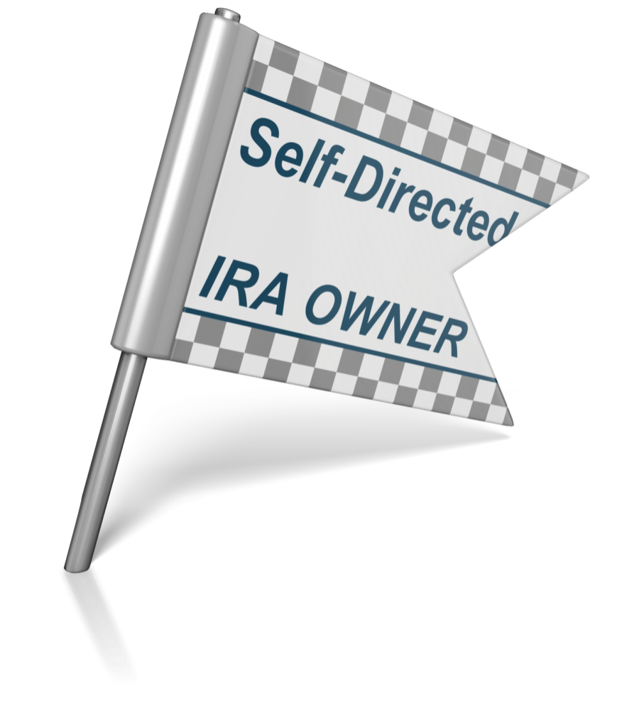 Self-Directed IRA Owner