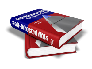 Self-Dircected IRAs