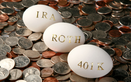 self-directed IRAs, self-directed IRA, self-directed Roth IRA, self-directed 401(k)